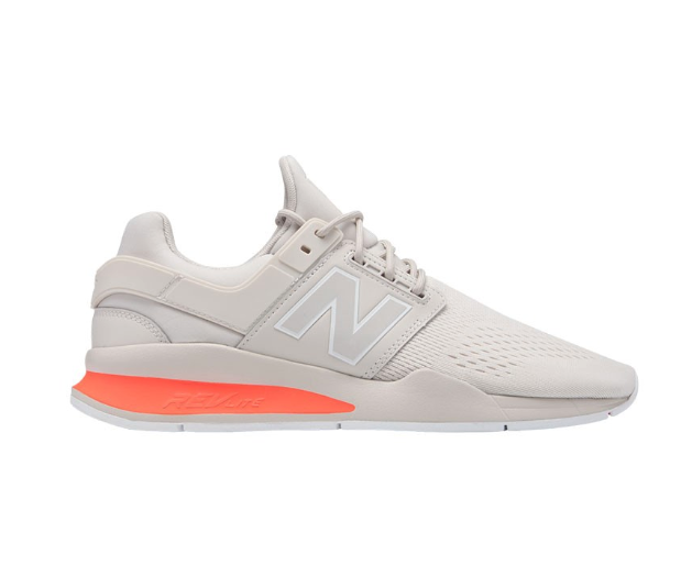 New Balance 247 Men's Shoes (MS247TN) / Μπεζ